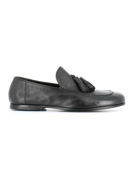 """Rocco P. Loafer """"36435504"""""""