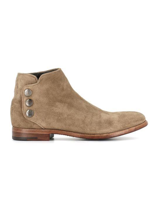 """Alberto Fasciani Ankle Boots """"perla 37018"""""""
