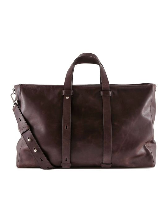 Orciani Duffle Bag