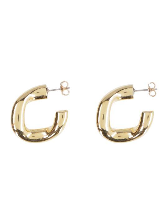 Simon Miller Echo Hoop Earrings