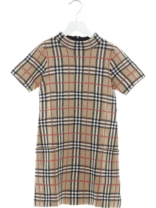 Burberry 'denise' Dress