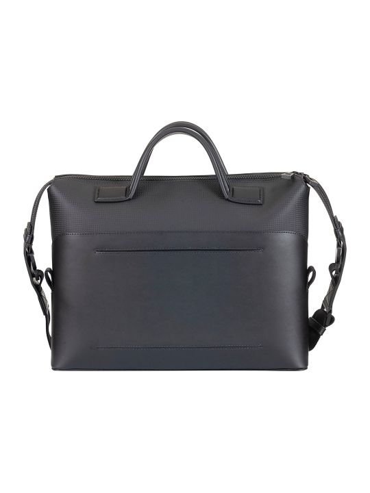 Montblanc Ultra Slim Document Briefcase