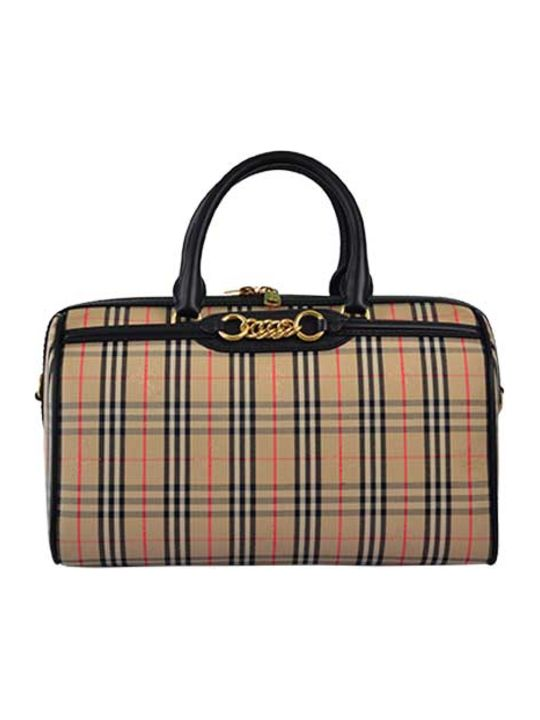Burberry M 1983 Check Link Tote