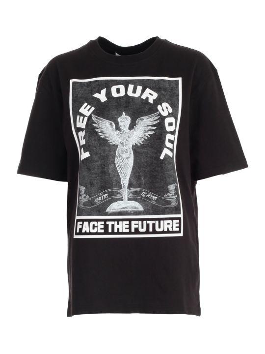 McQ Alexander McQueen T-shirt S/s W/print