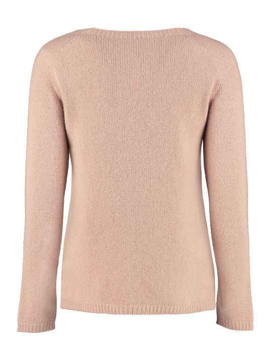 'S Max Mara Giorgio Cashmere Sweater