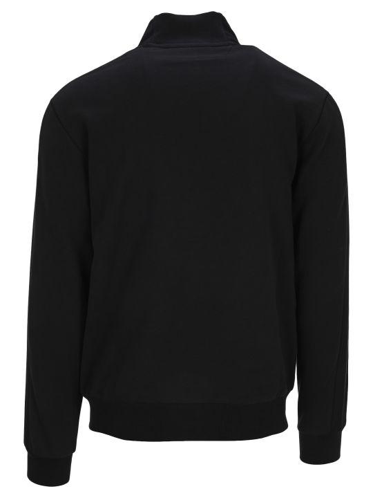 Z Zegna Z-zegna Zip Up Sweater