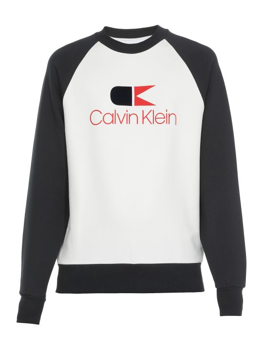 Calvin Klein Cotton Sweatshirt