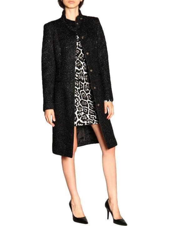 Just Cavalli Coat Coat Women Just Cavalli