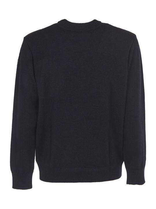 Paul&Shark Blue Bretagne Sweater