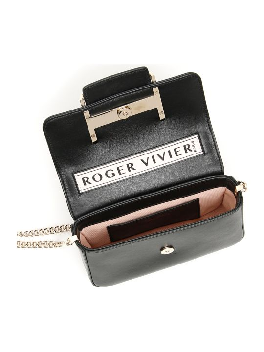Roger Vivier Très Vivier Micro Bag