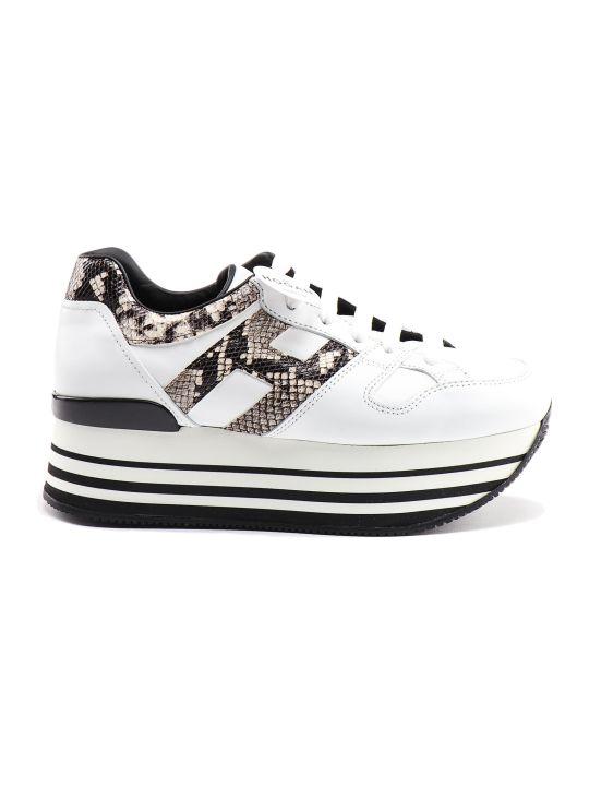 Hogan H283 Maxi Sneaker
