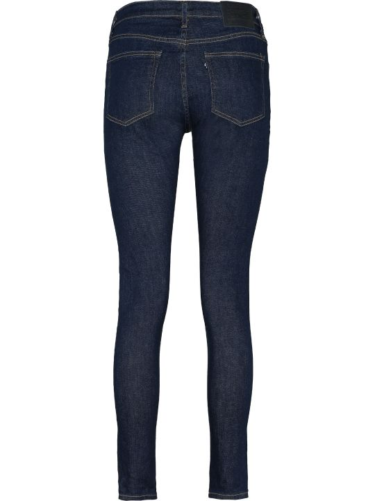 Levi's 721 High-rise Skinny-fit Jeans