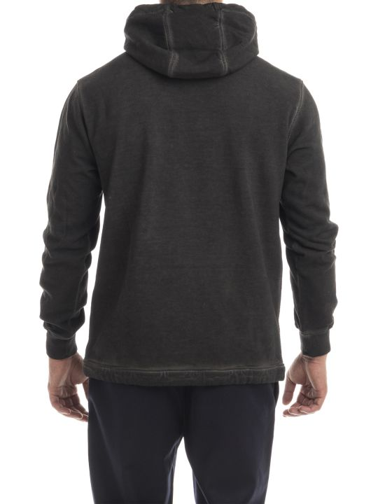 C.P. Company Sweatshirts - Sweat Hooded