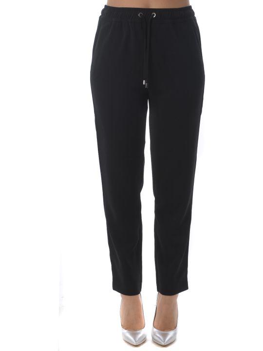 Emporio Armani Drawstring Trousers