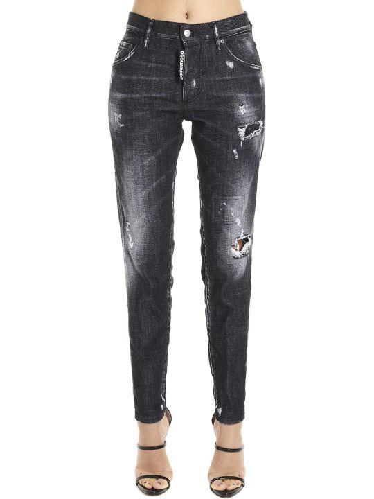 Dsquared2 'skinny Dan' Jeans
