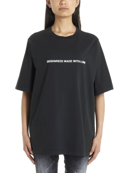 Dsquared2 'slouch' T-shirt