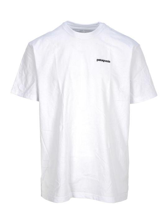 Patagonia Graphic Tshirt
