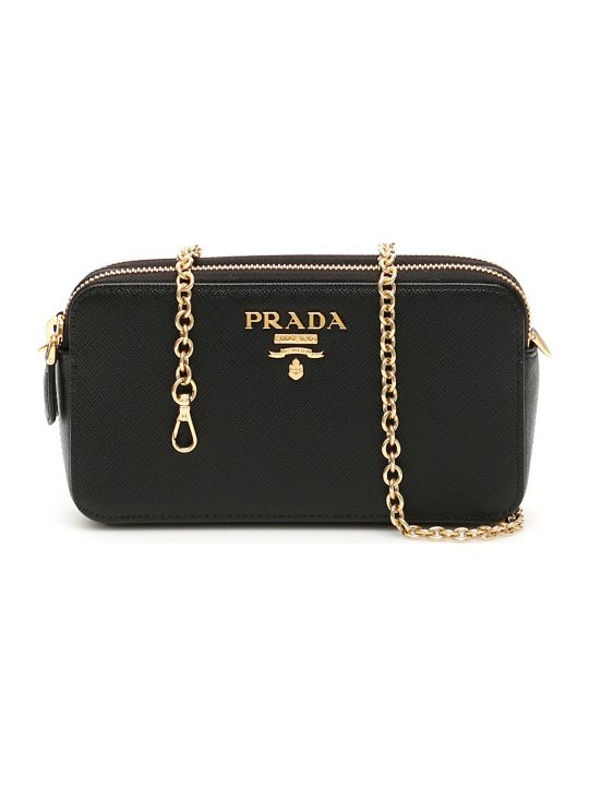 Prada Saffiano Mini Bag