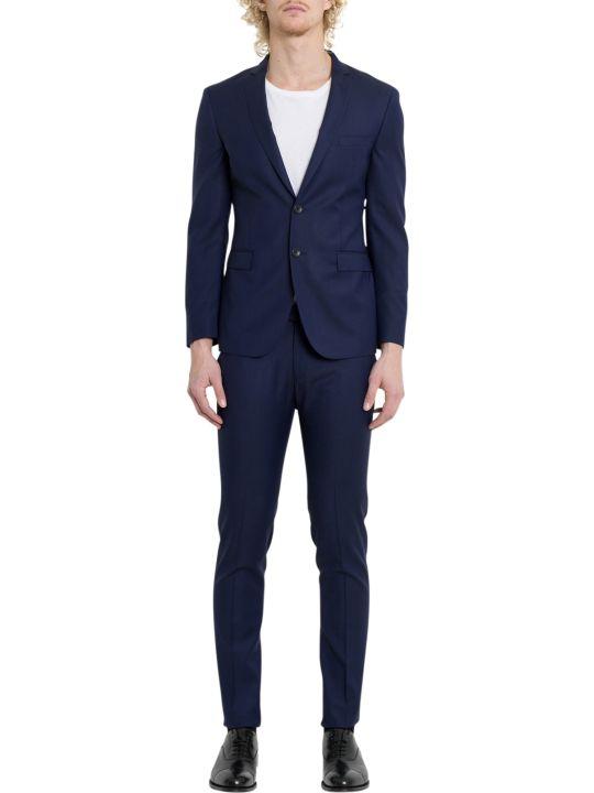 Tonello Fleck Suit