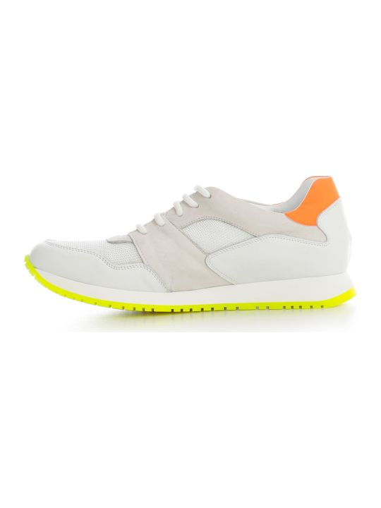 Paul Smith Running Shoes Pioneer