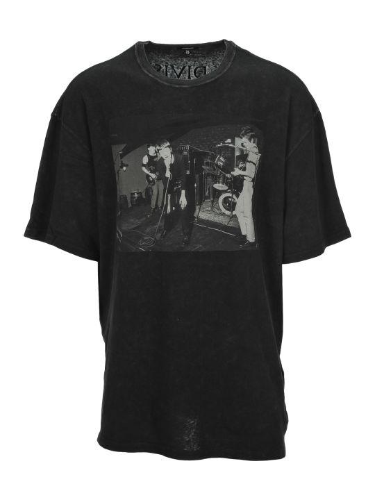 R13 Joy Division Warsaw Oversized T-shirt