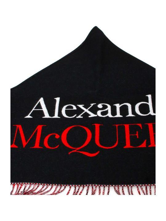 Alexander McQueen Shawl