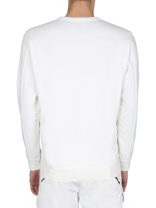 C.P. Company Round Neck Sweatshirt