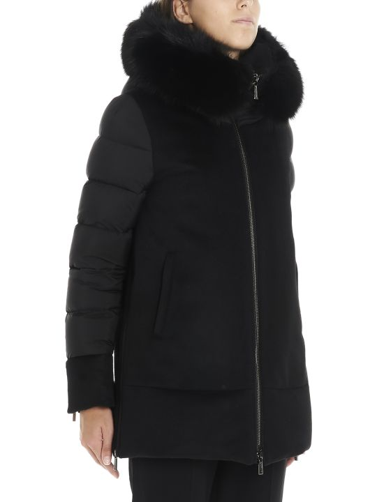 Moorer 'fresia' Coat