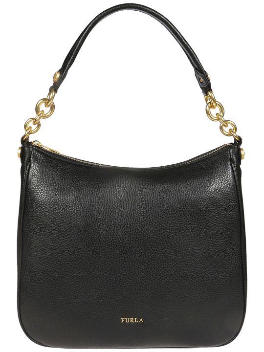 Furla Cometa Hobo Bag