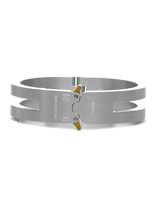 1017 ALYX 9SM Alyx Buckle Bracelet