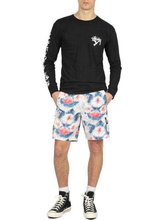 Stussy Tie Dye Sport Short