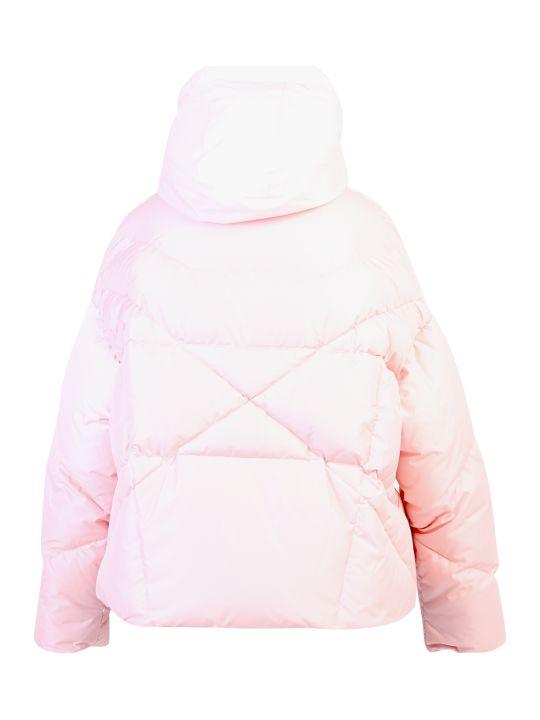 Khrisjoy Nylon Padded Jacket