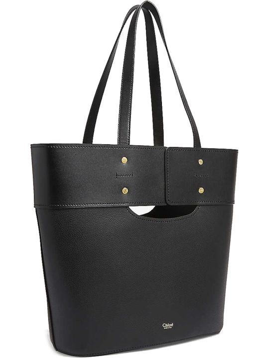 Chloé Tote Aby Bag