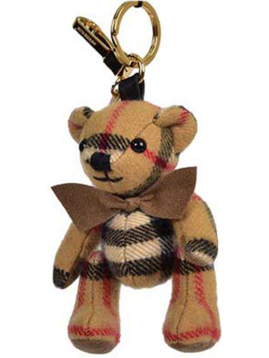 Burberry Thomas Bear Keyring