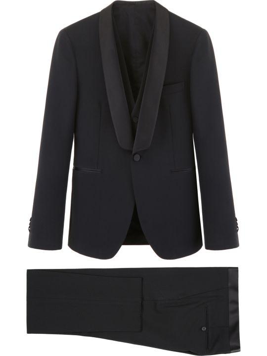 Tagliatore Three-piece Tuxedo