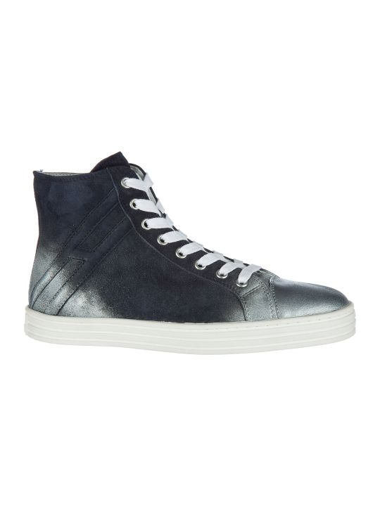 Hogan Rebel R141 High-top Sneakers