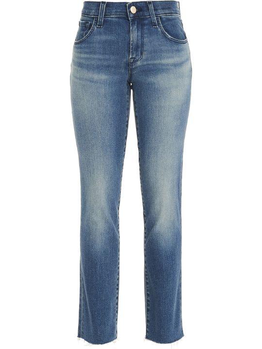 J Brand 'adele' Jeans
