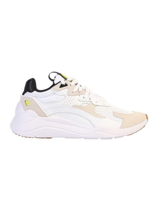 McQ Alexander McQueen Daku Sneakers