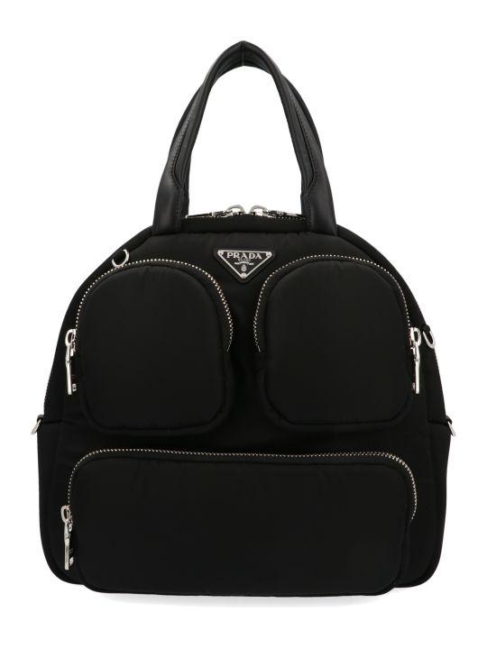 Prada 'bauletto' Bag