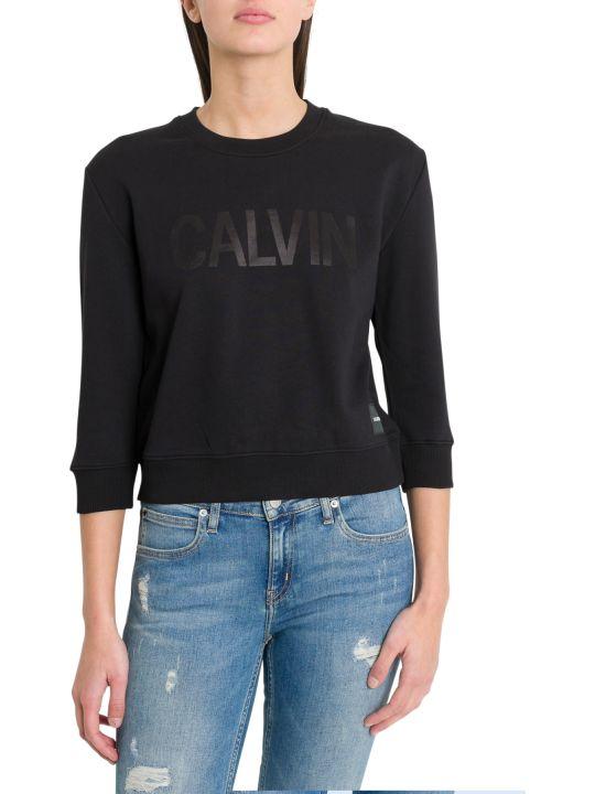 Calvin Klein Jeans Calvin Boxy Sweatshirt