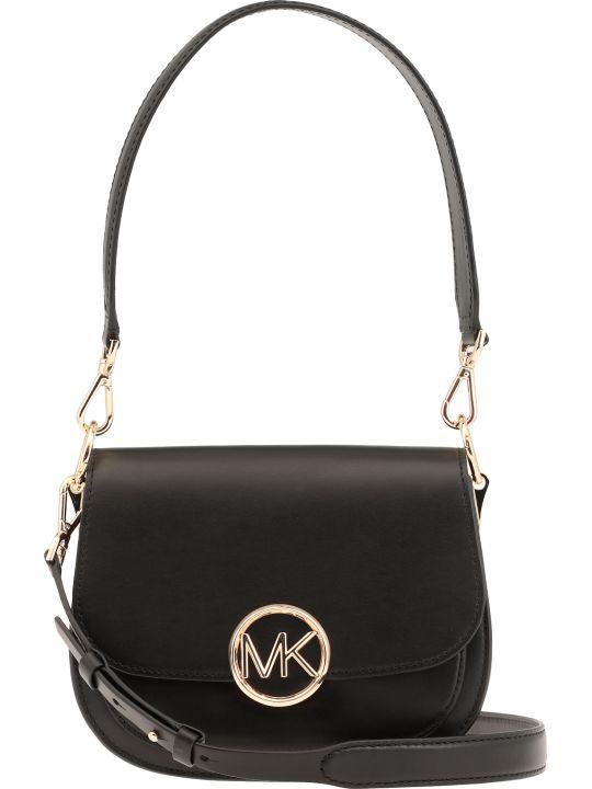MICHAEL Michael Kors Lillie Saddle Bag
