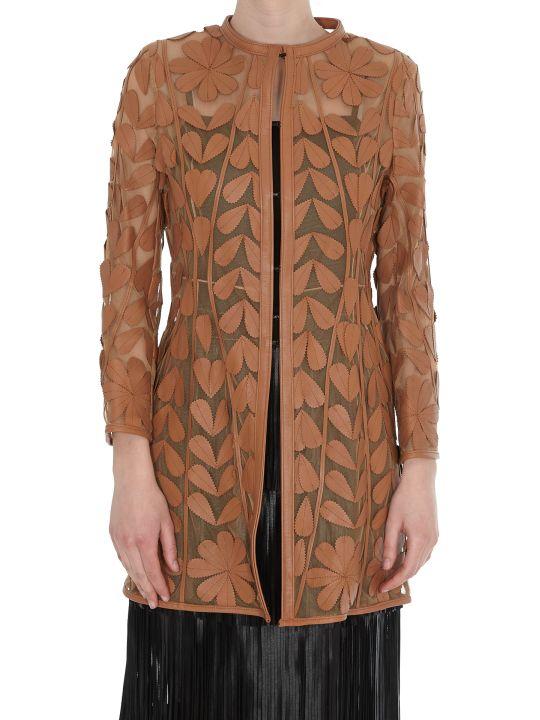 Caban Romantic Versailles Jacket