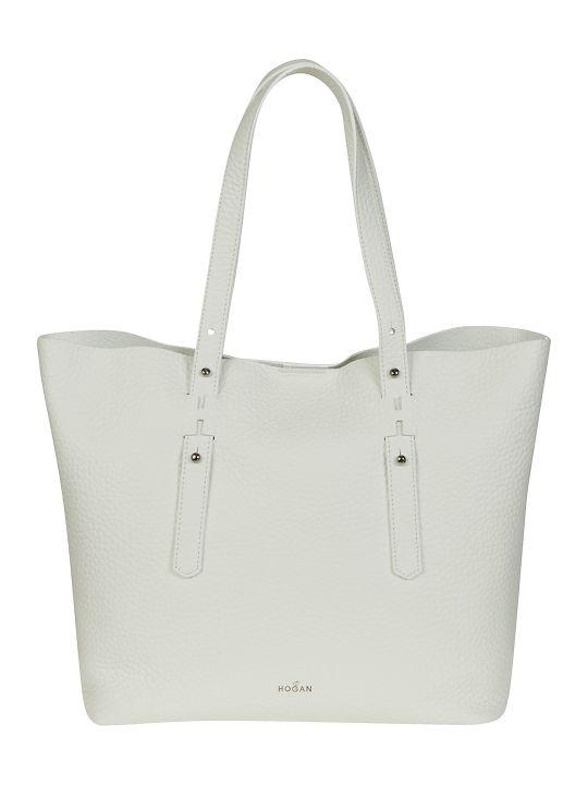 Hogan Basic Shopping Bag