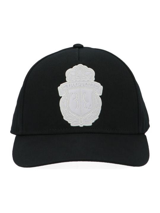 Billionaire 'crest' Cap