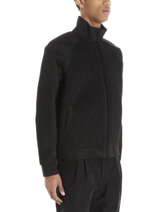 Fendi 'ff' Sweatshirt