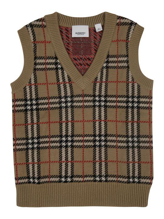 Burberry Mickenzie Vest