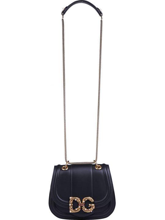 Dolce & Gabbana Dolce E Gabbana Shoulder Bag