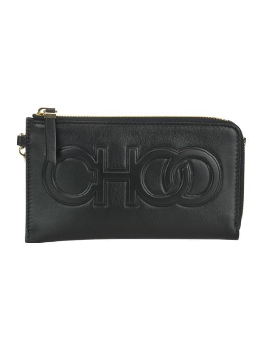 Jimmy Choo Adelia Wallet