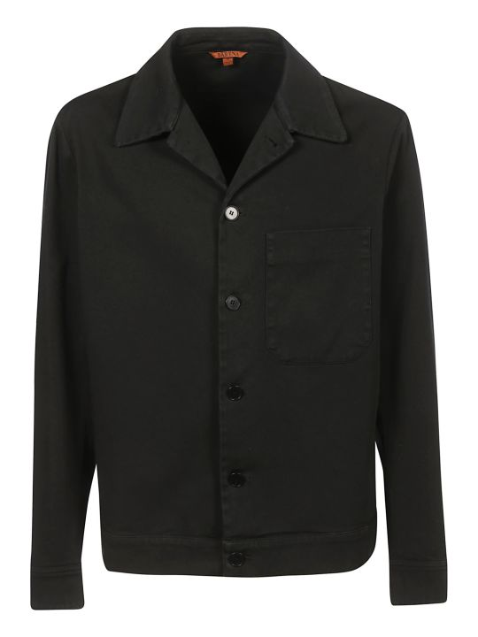 Barena Single Breasted Buttoned Jacket