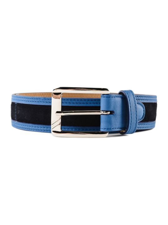 Moreschi Adjustable Belt